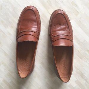 Madewell Elinor loafer